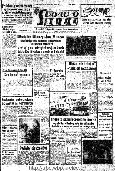 Słowo Ludu : organ Komitetu Wojewódzkiego Polskiej Zjednoczonej Partii Robotniczej, 1966, R.18, nr 137