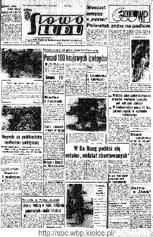 Słowo Ludu : organ Komitetu Wojewódzkiego Polskiej Zjednoczonej Partii Robotniczej, 1966, R.18, nr 145