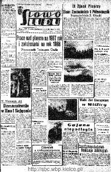 Słowo Ludu : organ Komitetu Wojewódzkiego Polskiej Zjednoczonej Partii Robotniczej, 1966, R.18, nr 147