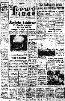 Słowo Ludu : organ Komitetu Wojewódzkiego Polskiej Zjednoczonej Partii Robotniczej, 1966, R.18, nr 149