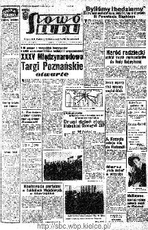 Słowo Ludu : organ Komitetu Wojewódzkiego Polskiej Zjednoczonej Partii Robotniczej, 1966, R.18, nr 164