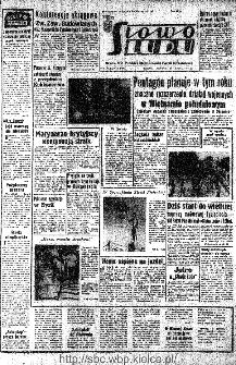 Słowo Ludu : organ Komitetu Wojewódzkiego Polskiej Zjednoczonej Partii Robotniczej, 1966, R.18, nr 170