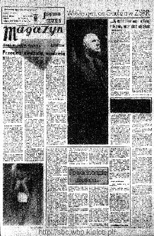 Słowo Ludu : organ Komitetu Wojewódzkiego Polskiej Zjednoczonej Partii Robotniczej, 1966, R.18, nr 176 (magazyn)