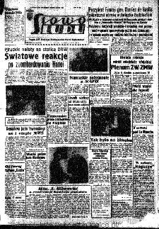 Słowo Ludu : organ Komitetu Wojewódzkiego Polskiej Zjednoczonej Partii Robotniczej, 1966, R.18, nr 182