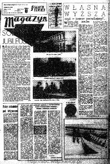 Słowo Ludu : organ Komitetu Wojewódzkiego Polskiej Zjednoczonej Partii Robotniczej, 1966, R.18, nr 183 (magazyn)