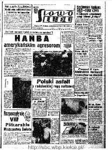 Słowo Ludu : organ Komitetu Wojewódzkiego Polskiej Zjednoczonej Partii Robotniczej, 1966, R.18, nr 193