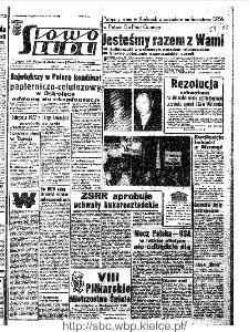 Słowo Ludu : organ Komitetu Wojewódzkiego Polskiej Zjednoczonej Partii Robotniczej, 1966, R.18, nr 194