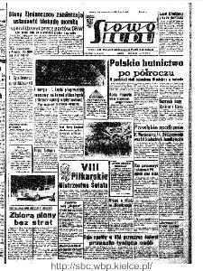 Słowo Ludu : organ Komitetu Wojewódzkiego Polskiej Zjednoczonej Partii Robotniczej, 1966, R.18, nr 196
