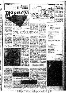 Słowo Ludu : organ Komitetu Wojewódzkiego Polskiej Zjednoczonej Partii Robotniczej, 1966, R.18, nr 197 (magazyn)
