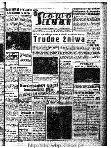 Słowo Ludu : organ Komitetu Wojewódzkiego Polskiej Zjednoczonej Partii Robotniczej, 1966, R.18, nr 209