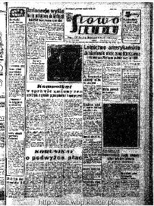 Słowo Ludu : organ Komitetu Wojewódzkiego Polskiej Zjednoczonej Partii Robotniczej, 1966, R.18, nr 212