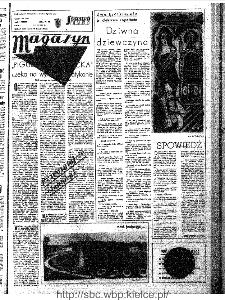 Słowo Ludu : organ Komitetu Wojewódzkiego Polskiej Zjednoczonej Partii Robotniczej, 1966, R.18, nr 218 (magazyn)