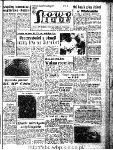 Słowo Ludu : organ Komitetu Wojewódzkiego Polskiej Zjednoczonej Partii Robotniczej, 1966, R.18, nr 227