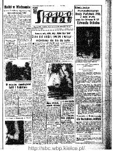 Słowo Ludu : organ Komitetu Wojewódzkiego Polskiej Zjednoczonej Partii Robotniczej, 1966, R.18, nr 228