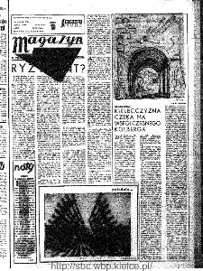 Słowo Ludu : organ Komitetu Wojewódzkiego Polskiej Zjednoczonej Partii Robotniczej, 1966, R.18, nr 232 (magazyn)