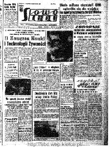 Słowo Ludu : organ Komitetu Wojewódzkiego Polskiej Zjednoczonej Partii Robotniczej, 1966, R.18, nr 235