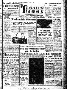 Słowo Ludu : organ Komitetu Wojewódzkiego Polskiej Zjednoczonej Partii Robotniczej, 1966, R.18, nr 241