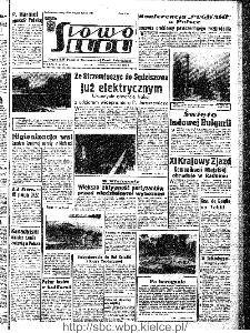 Słowo Ludu : organ Komitetu Wojewódzkiego Polskiej Zjednoczonej Partii Robotniczej, 1966, R.18, nr 252