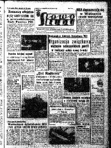 Słowo Ludu : organ Komitetu Wojewódzkiego Polskiej Zjednoczonej Partii Robotniczej, 1966, R.18, nr 258