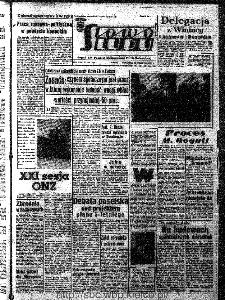 Słowo Ludu : organ Komitetu Wojewódzkiego Polskiej Zjednoczonej Partii Robotniczej, 1966, R.18, nr 265