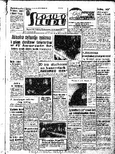 Słowo Ludu : organ Komitetu Wojewódzkiego Polskiej Zjednoczonej Partii Robotniczej, 1966, R.18, nr 270