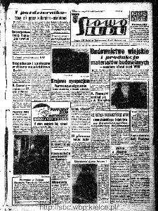 Słowo Ludu : organ Komitetu Wojewódzkiego Polskiej Zjednoczonej Partii Robotniczej, 1966, R.18, nr 273