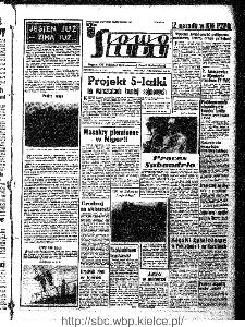 Słowo Ludu : organ Komitetu Wojewódzkiego Polskiej Zjednoczonej Partii Robotniczej, 1966, R.18, nr 277