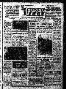 Słowo Ludu : organ Komitetu Wojewódzkiego Polskiej Zjednoczonej Partii Robotniczej, 1966, R.18, nr 286