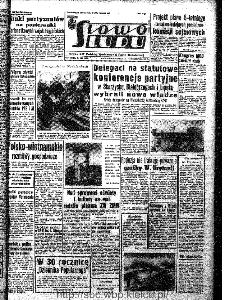 Słowo Ludu : organ Komitetu Wojewódzkiego Polskiej Zjednoczonej Partii Robotniczej, 1966, R.18, nr 290