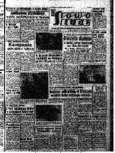Słowo Ludu : organ Komitetu Wojewódzkiego Polskiej Zjednoczonej Partii Robotniczej, 1966, R.18, nr 293