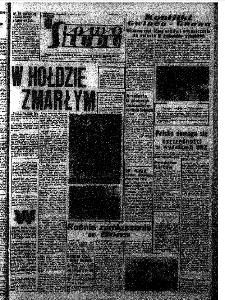 Słowo Ludu : organ Komitetu Wojewódzkiego Polskiej Zjednoczonej Partii Robotniczej, 1966, R.18, nr 306