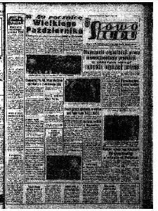 Słowo Ludu : organ Komitetu Wojewódzkiego Polskiej Zjednoczonej Partii Robotniczej, 1966, R.18, nr 310