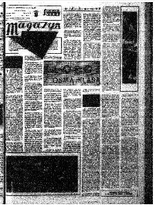 Słowo Ludu : organ Komitetu Wojewódzkiego Polskiej Zjednoczonej Partii Robotniczej, 1966, R.18, nr 316 (magazyn)