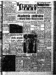 Słowo Ludu : organ Komitetu Wojewódzkiego Polskiej Zjednoczonej Partii Robotniczej, 1966, R.18, nr 322