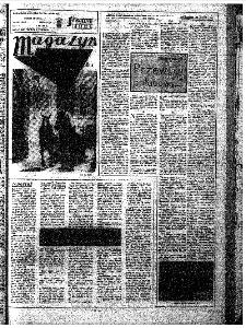 Słowo Ludu : organ Komitetu Wojewódzkiego Polskiej Zjednoczonej Partii Robotniczej, 1966, R.18, nr 330 (magazyn)