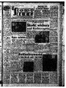 Słowo Ludu : organ Komitetu Wojewódzkiego Polskiej Zjednoczonej Partii Robotniczej, 1966, R.18, nr 331