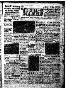 Słowo Ludu : organ Komitetu Wojewódzkiego Polskiej Zjednoczonej Partii Robotniczej, 1966, R.18, nr 363