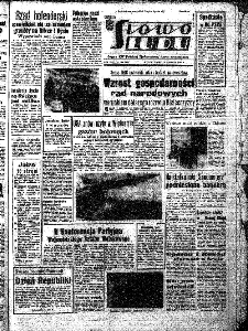 Słowo Ludu : organ Komitetu Wojewódzkiego Polskiej Zjednoczonej Partii Robotniczej, 1966, R.18, nr 364
