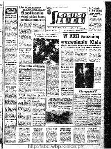 Słowo Ludu : organ Komitetu Wojewódzkiego Polskiej Zjednoczonej Partii Robotniczej, 1967, R.19, nr 15