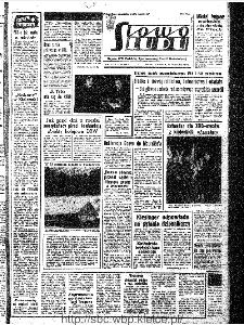 Słowo Ludu : organ Komitetu Wojewódzkiego Polskiej Zjednoczonej Partii Robotniczej, 1967, R.19, nr 22