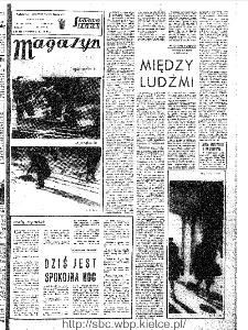 Słowo Ludu : organ Komitetu Wojewódzkiego Polskiej Zjednoczonej Partii Robotniczej, 1967, R.19, nr 28 (magazyn)