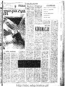 Słowo Ludu : organ Komitetu Wojewódzkiego Polskiej Zjednoczonej Partii Robotniczej, 1967, R.19, nr 56 (magazyn)
