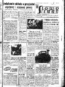 Słowo Ludu : organ Komitetu Wojewódzkiego Polskiej Zjednoczonej Partii Robotniczej, 1967, R.19, nr 61