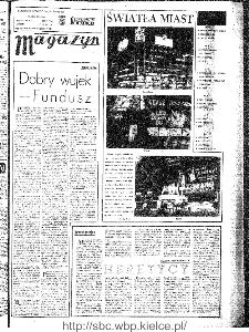 Słowo Ludu : organ Komitetu Wojewódzkiego Polskiej Zjednoczonej Partii Robotniczej, 1967, R.19, nr 70 (magazyn)