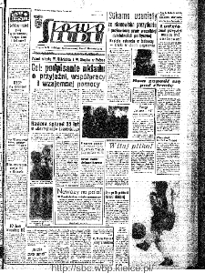 Słowo Ludu : organ Komitetu Wojewódzkiego Polskiej Zjednoczonej Partii Robotniczej, 1967, R.19, nr 71