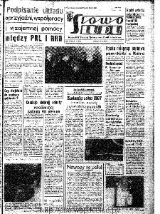 Słowo Ludu : organ Komitetu Wojewódzkiego Polskiej Zjednoczonej Partii Robotniczej, 1967, R.19, nr 75