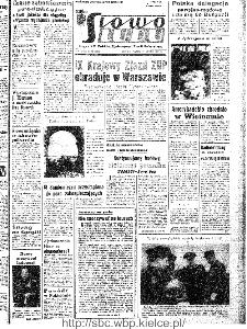 Słowo Ludu : organ Komitetu Wojewódzkiego Polskiej Zjednoczonej Partii Robotniczej, 1967, R.19, nr 76