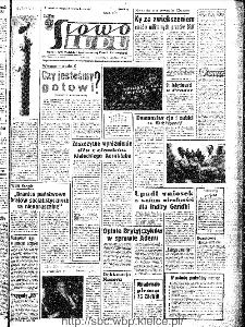 Słowo Ludu : organ Komitetu Wojewódzkiego Polskiej Zjednoczonej Partii Robotniczej, 1967, R.19, nr 80