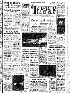 Słowo Ludu : organ Komitetu Wojewódzkiego Polskiej Zjednoczonej Partii Robotniczej, 1967, R.19, nr 89