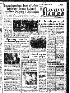 Słowo Ludu : organ Komitetu Wojewódzkiego Polskiej Zjednoczonej Partii Robotniczej, 1967, R.19, nr 97